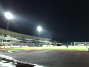 Stadio Simonetta Lamberti - Cava de'Tirreni